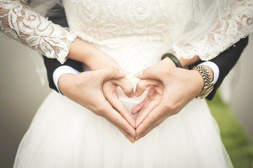Bröllop på liten budget